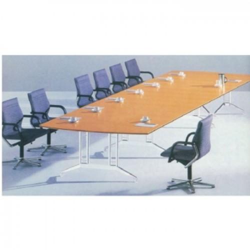 简约现代会议桌长桌XB