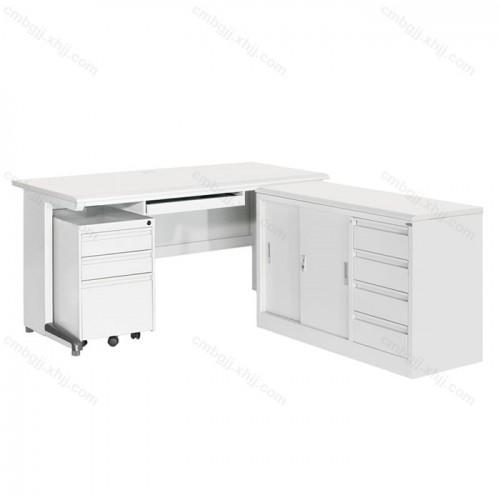 职员办公桌 钢制办公