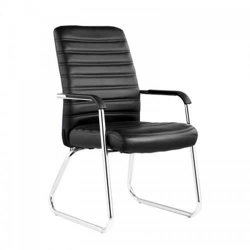 弓形会客职员椅TN-802