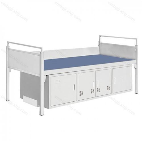 宿舍床员工床单层床03
