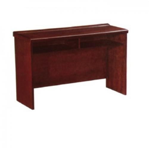 实木条桌培训桌XBD-C0