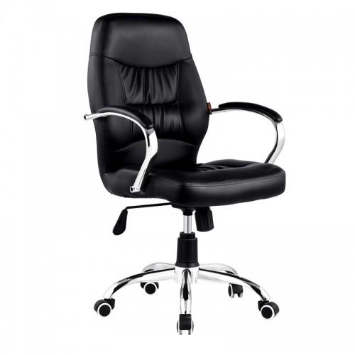 升降转椅老板椅TN-607