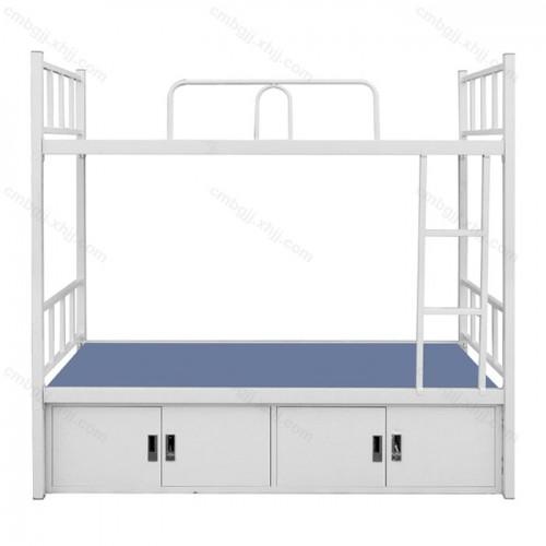 上下铺 木板床04