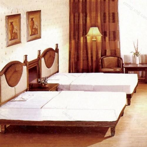 宾馆现代套房家具T-019
