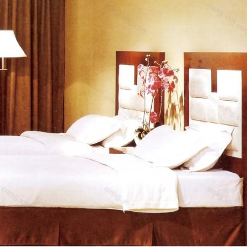 酒店客房套房家具T-006