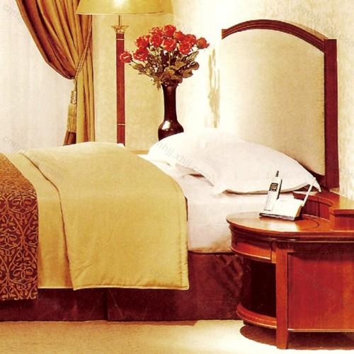 酒店中式套房家具T-007
