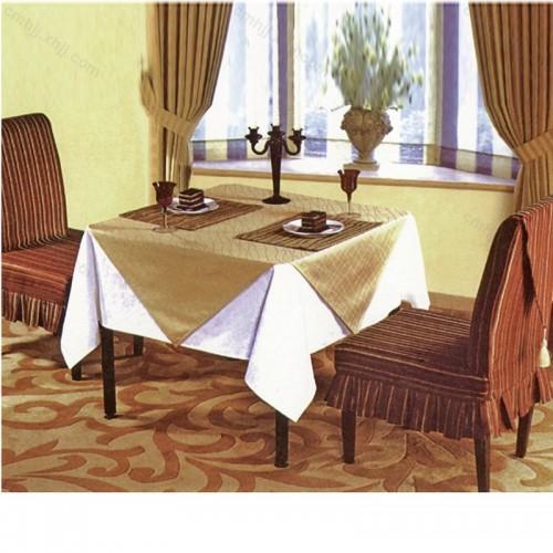 咖啡厅西餐厅餐桌椅D-008