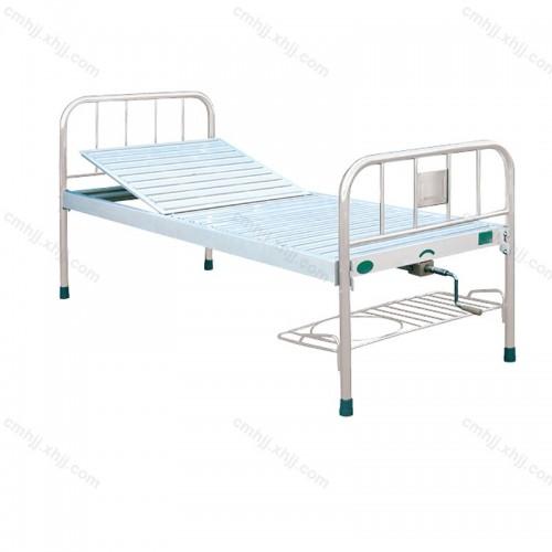 不锈钢平床输液床 CY-18