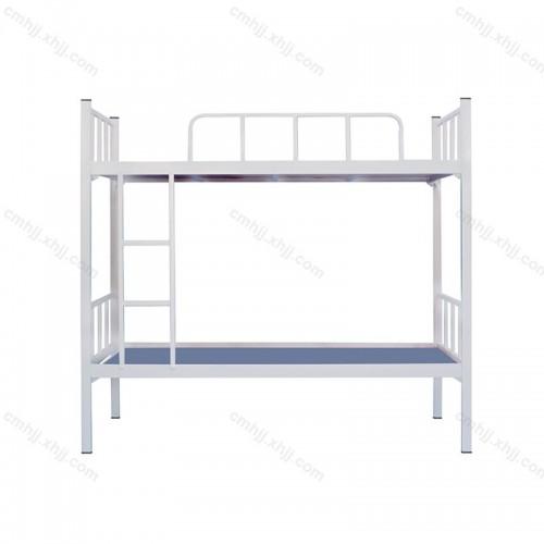 简约钢制高低床上下床03