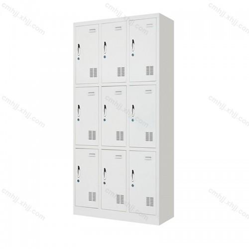 九门更衣柜储物柜HT-309