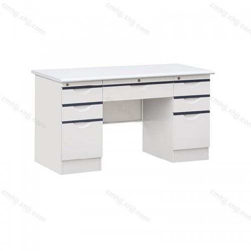 钢制抽屉写字台办公桌 HT-1140
