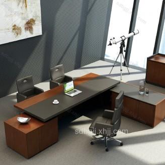 香河尚都办公家具告知您办公家具都有哪些 该如何保养 (1)