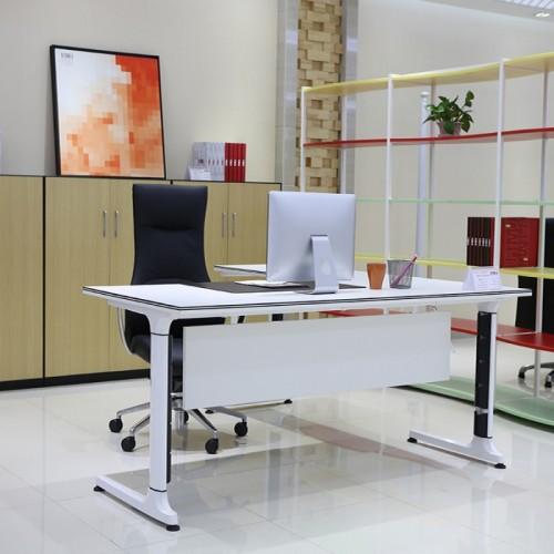智能升降办公桌LM-BZ1