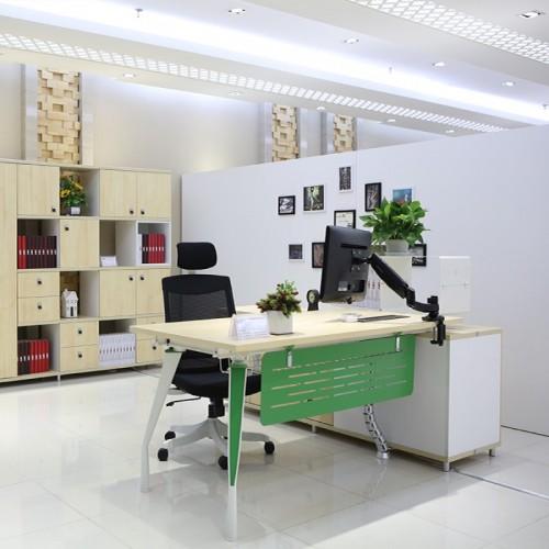 小清新经理桌LM-BZ104