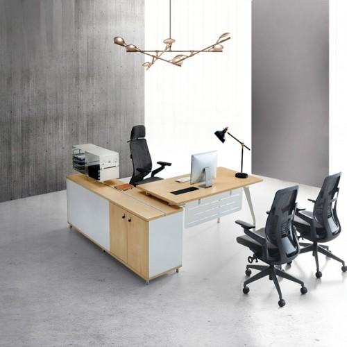 时尚经理桌LM-BZ102