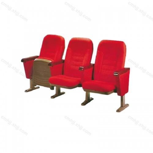 连体礼堂椅音乐厅椅02