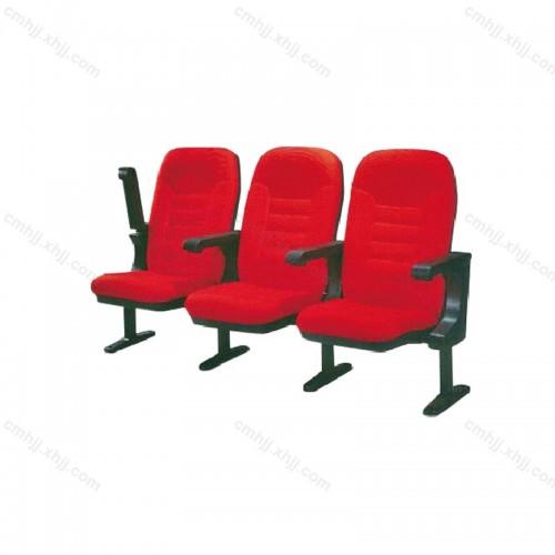 舒适礼堂椅电影院软座椅03