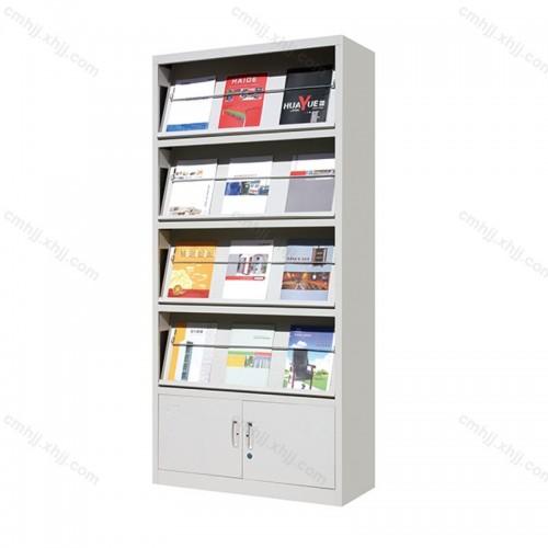钢制档案期刊柜书刊柜HT-205