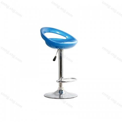 吧台椅可升降旋转前台椅HY-YZ-643