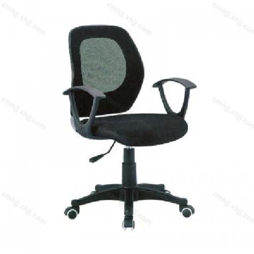 职员办公椅网布转椅HC055