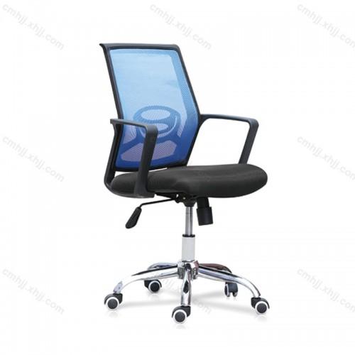 人体工学升降职员网布办公椅HY-YZ-801A