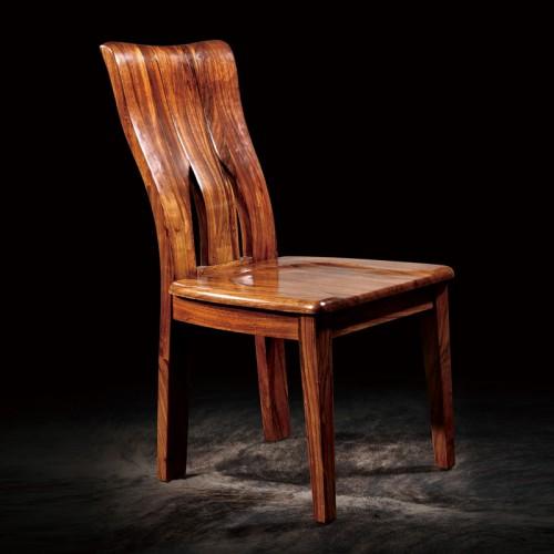 乌金木家具餐椅02