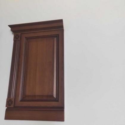 包覆门做旧门
