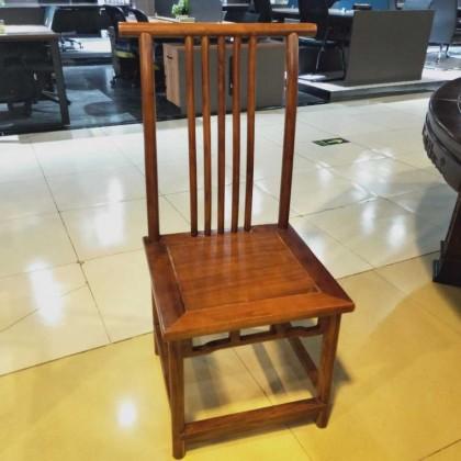 榆木椅子08