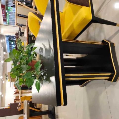 酒店餐桌 (1)