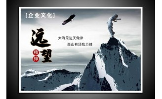 香河星坤•高卓办公家具企业文化