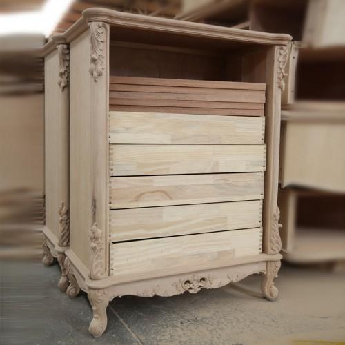 白茬木斗柜26