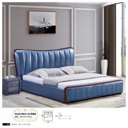 舒适软床1801A-3