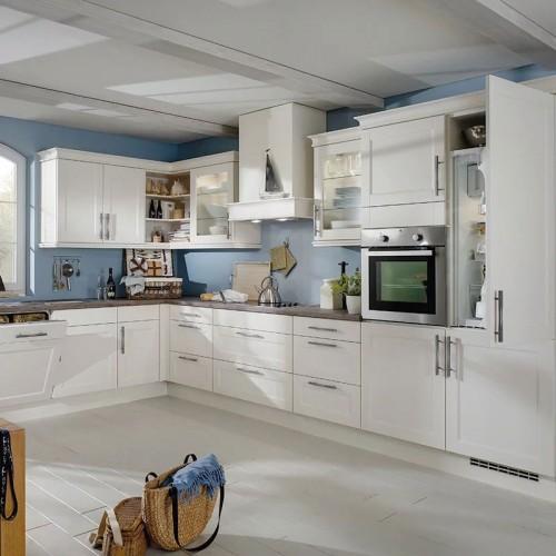 现代家装收纳柜橱柜18