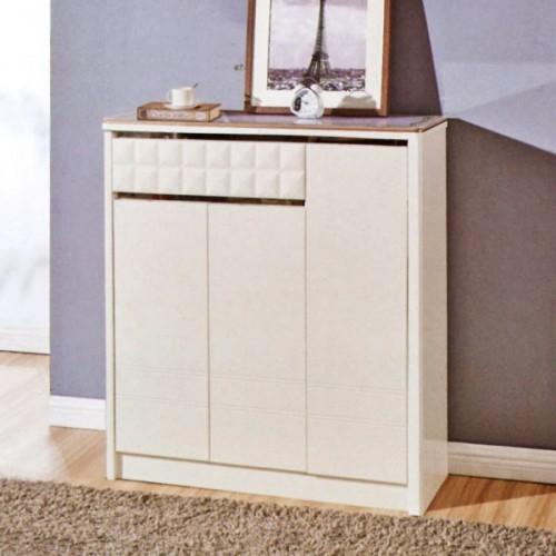 北欧风格储物鞋柜WA99