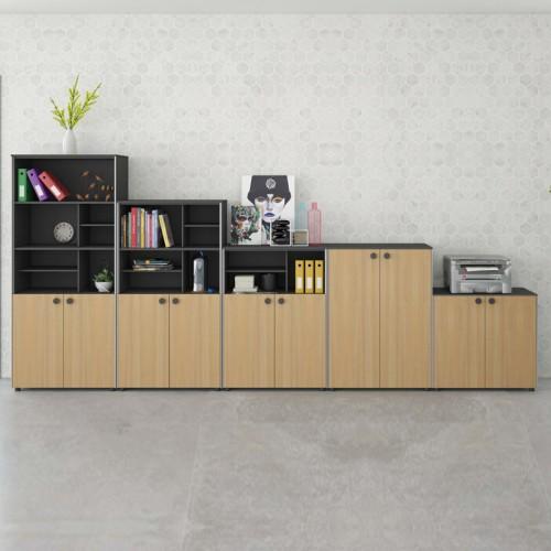 办公室组合矮柜文件柜