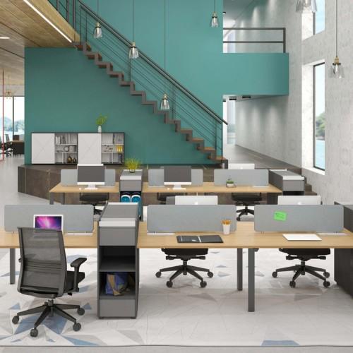 办公家具屏风职员工位桌WTB6