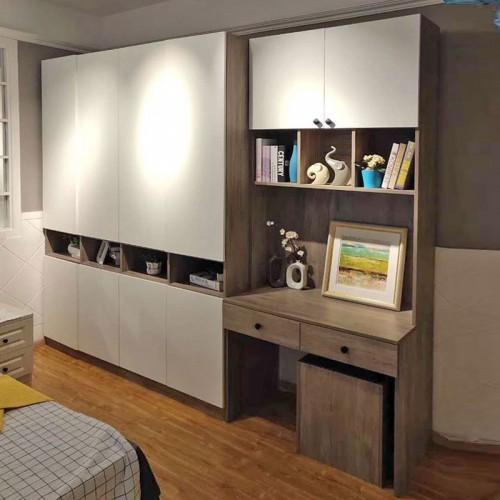 家装卧室多功能桌子组合 11