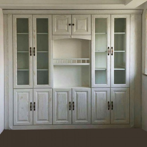 欧式家用大容量储物柜 18