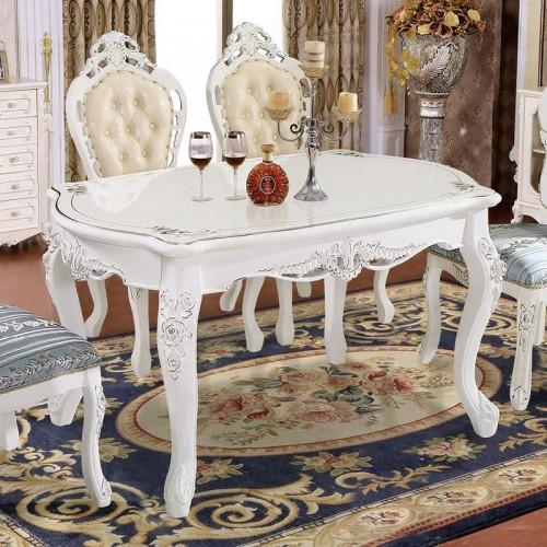现代简约小户型餐桌椅 39