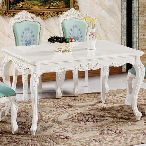 现代小户型餐桌椅008