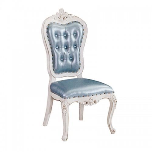家用餐椅公主椅50