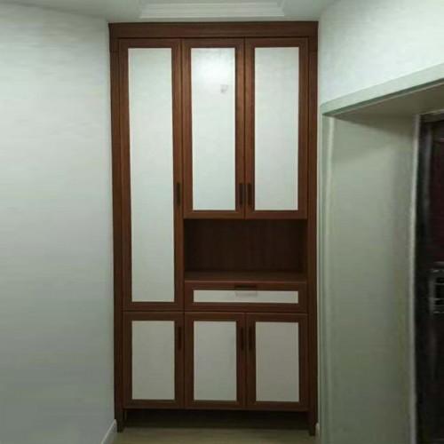 简约现代门厅柜36