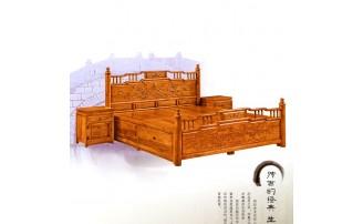 香河榆名尚居老榆木家具经营理念