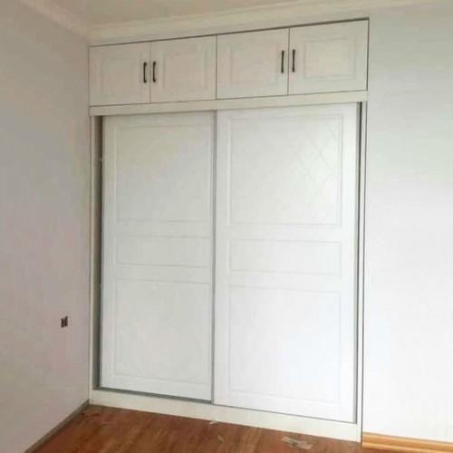 移门衣橱卧室定制衣柜17