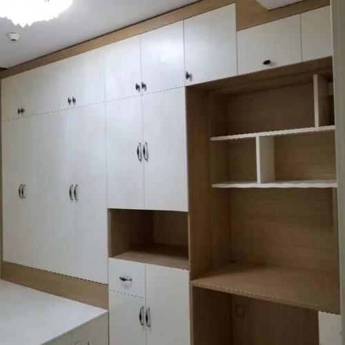 卧室全屋定制家具163