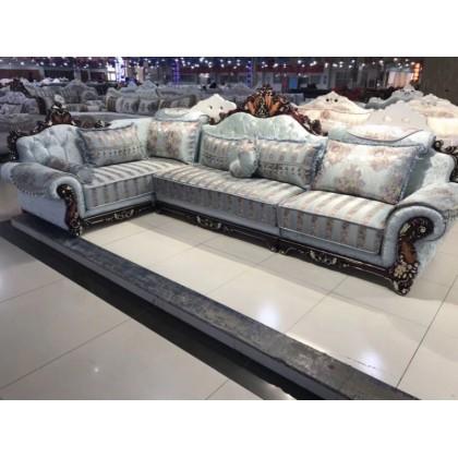 香河欧式沙发简欧沙发