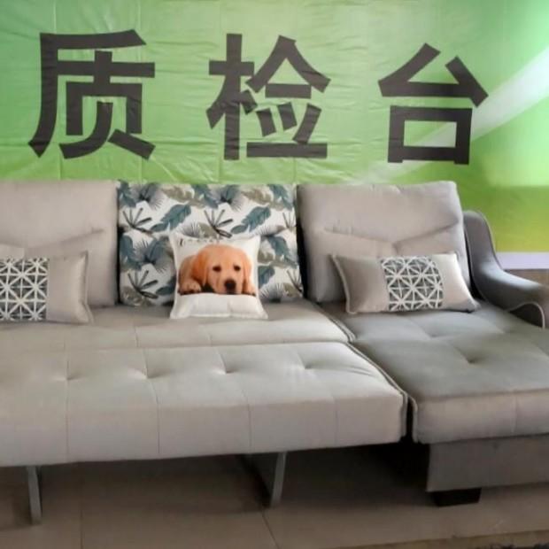 折叠沙发床 (5播放)