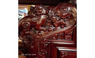 香河聚宝木品轩红木家具工艺之道