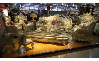 天津宿务欧式沙发企业文化
