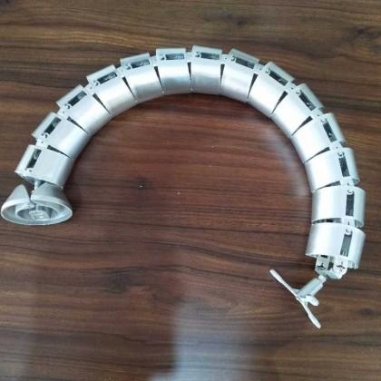 蛇形管一银